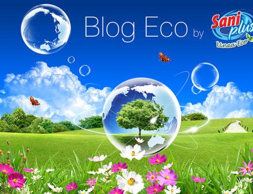 Blog Eco da Saniplus. Vamos falar de Sustentabilidade?