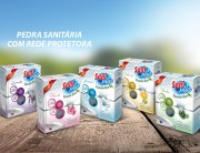 Saniplus Linea Eco produto 2