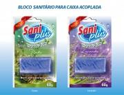 Saniplus Linea Eco produto 4