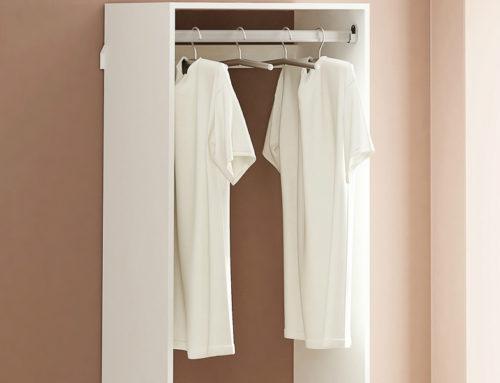 Prepare a roupa branca para o ano novo!